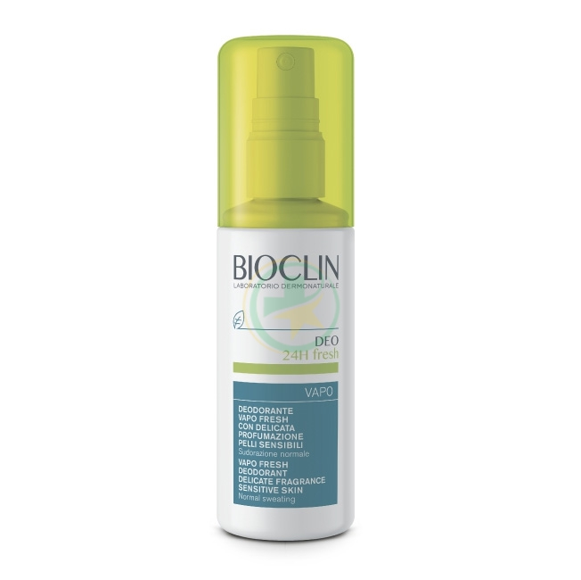new products official store best deals on Bioclin Linea Deo 24h Vapo Fresh Deodorante ...
